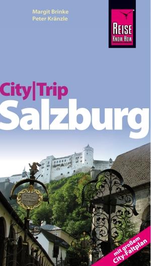 City-Trip Salzburg