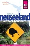 Vergrößerte Darstellung Cover: Neuseeland Outdoor-Handbuch. Externe Website (neues Fenster)