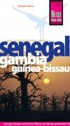 Senegal, Gambia und Guinea-Bissau