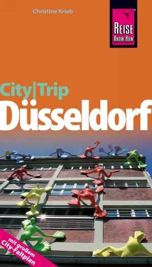 City-Trip Düsseldorf