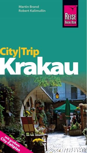 City-Trip Krakau