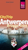 Vergrößerte Darstellung Cover: City-Trip Antwerpen, Brügge, Gent. Externe Website (neues Fenster)