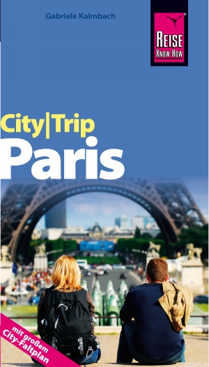 CityTrip Paris