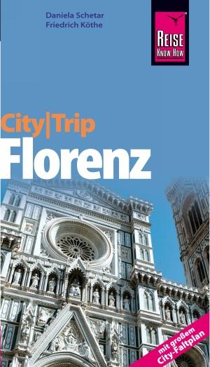 City-Trip Florenz