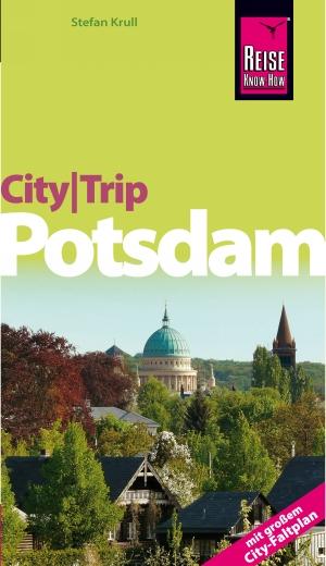 City-Trip Potsdam