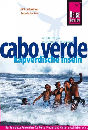 Cabo Verde, Kapverdische Inseln