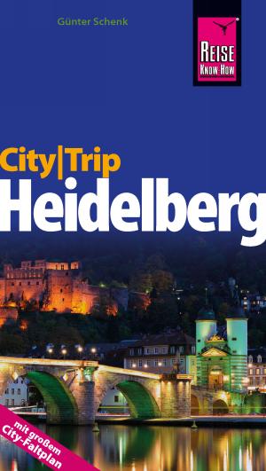 City-Trip Heidelberg