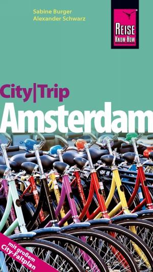 City-Trip Amsterdam