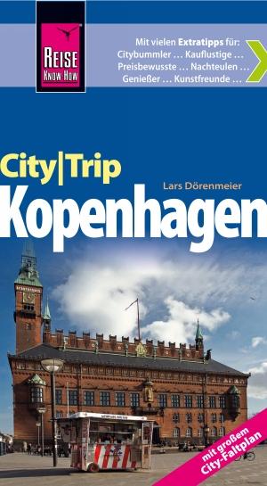 City-Trip Kopenhagen
