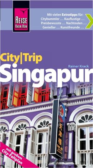 City-Trip Singapur