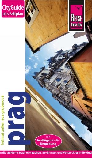 City-Guide Prag