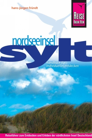 Nordseeinsel Sylt