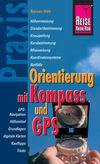 Orientierung mit Kompass und GPS