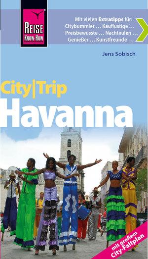 CityTrip Havanna