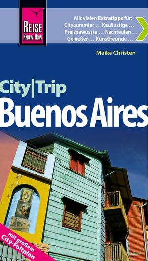 City-Trip Buenos Aires