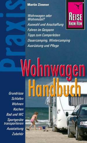 Wohnwagen-Handbuch