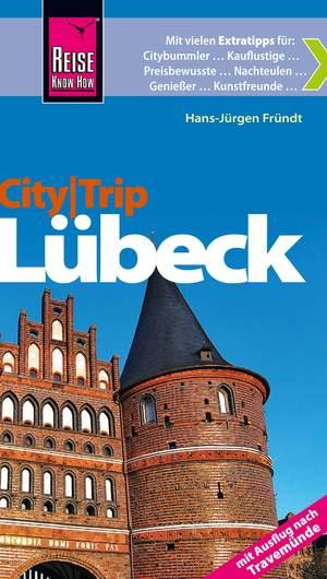CityTrip Lübeck
