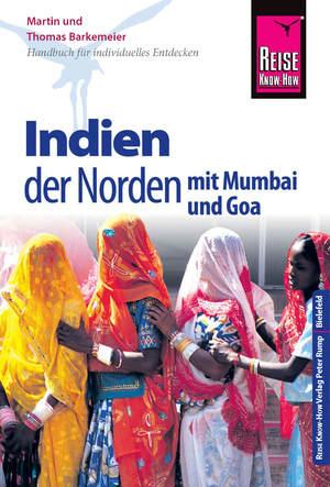 Indien - der Norden
