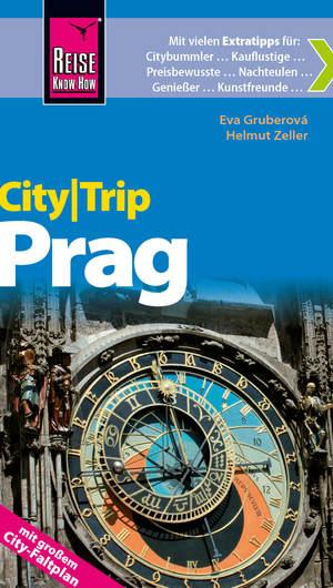 CityTrip Prag