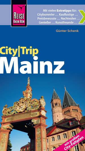 CityTrip Mainz