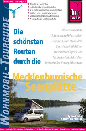 Die schönsten Routen durch die Mecklenburgische Seenplatte