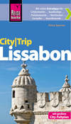 Vergrößerte Darstellung Cover: CityTrip Lissabon. Externe Website (neues Fenster)