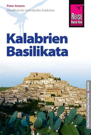 Kalabrien, Basilikata