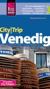 Vergrößerte Darstellung Cover: CityTrip Venedig. Externe Website (neues Fenster)