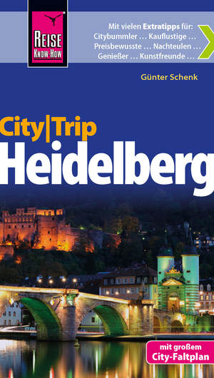 CityTrip Heidelberg