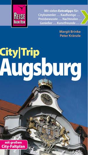 CityTrip Augsburg