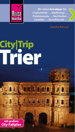 CityTrip Trier
