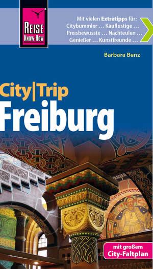 CityTrip Freiburg