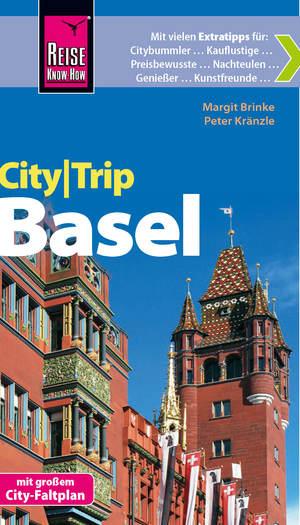 CityTrip Basel