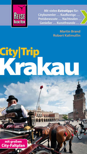 City-Trip Krakau