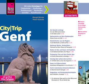 City-Trip Genf