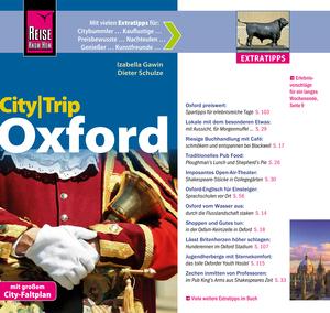 City-Trip Oxford