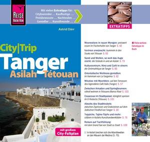 CityTrip Tanger, Asilah, Tétouan