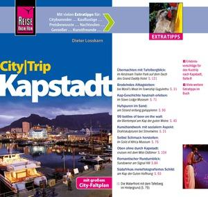 CityTrip Kapstadt