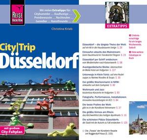 CityTrip Düsseldorf
