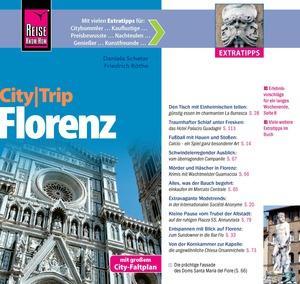 CityTrip Florenz