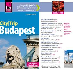 City-Trip Budapest