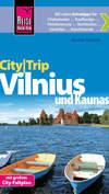 CityTrip Vilnius und Kaunas