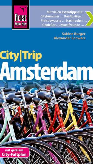 CityTrip Amsterdam