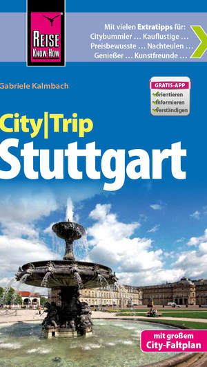 City-Trip Stuttgart