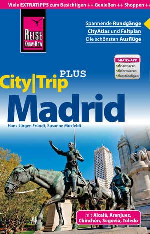 City-Trip plus Madrid