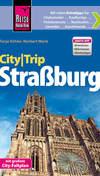 City-Trip Straßburg