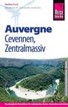 Auvergne, Cevennen, Zentralmassiv