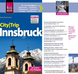 City-Trip Innsbruck