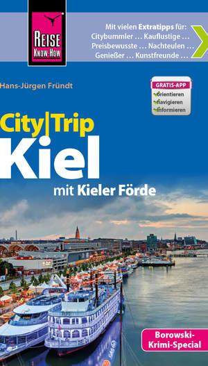 City-Trip Kiel