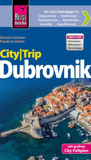 CityTrip Dubrovnik